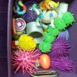 Many people who struggle with trichotillomania and skin picking disorder find using fidgets helpful.