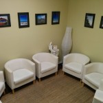 Group Therapy Room use for counseling groups in Austin Texas with Priscilla Elliott, MA, LPC