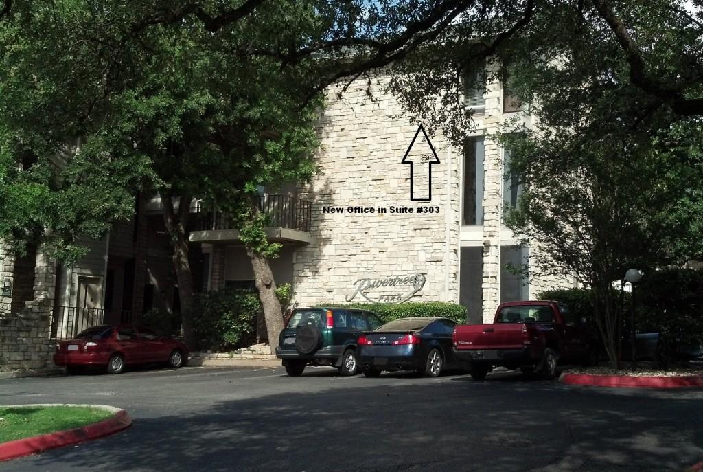 3625 Manchaca Road, Suite 303