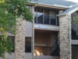 External Photo of Office 3rd Floor Walk up