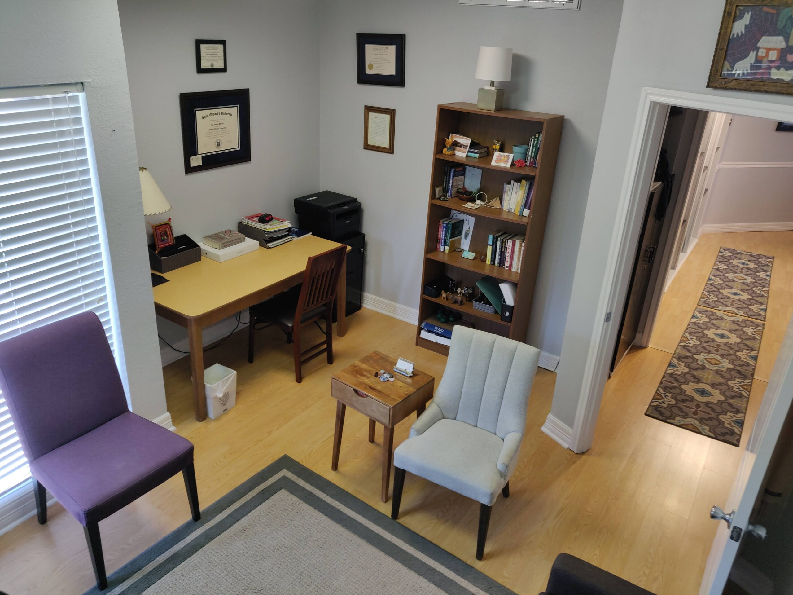 Photo of Available Office to Lease in Austin